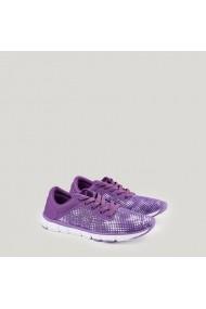 Pantofi sport Carolina Boix Lila 51224 Lila
