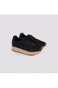 Pantofi sport Carolina Boix Negru 51332 Negru