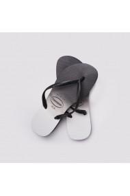 Papuci Carolina Boix Negru 0090 Negru