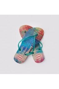 Papuci Carolina Boix Bej 0121 Bej