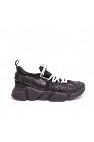 Pantofi Sport Veronesse Andy Negru