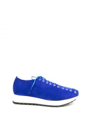 Pantofi Sport Veronesse 426/Atlanta Albastru