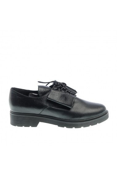Pantofi Sport Veronesse 515/Gina Negru