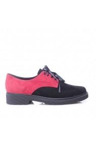 Pantofi Sport Veronesse 338/Gina Bordeaux