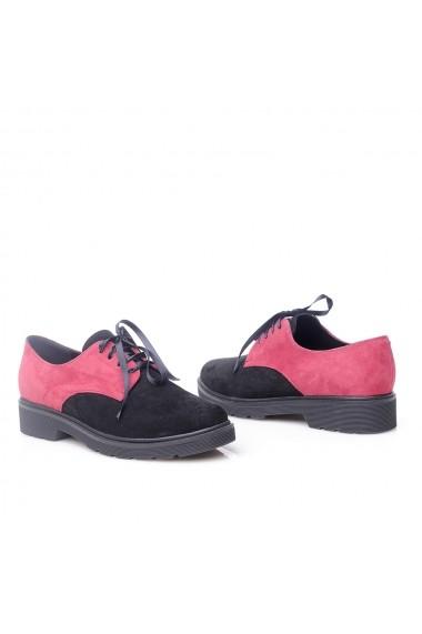 Pantofi Veronesse 338/Gina Bordeaux