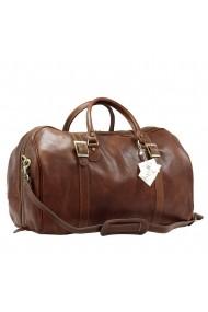 Geanta voiaj dama, geanta avion, din piele naturala, DGB117A