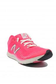 Pantofi dama de antrenament roz New Balance