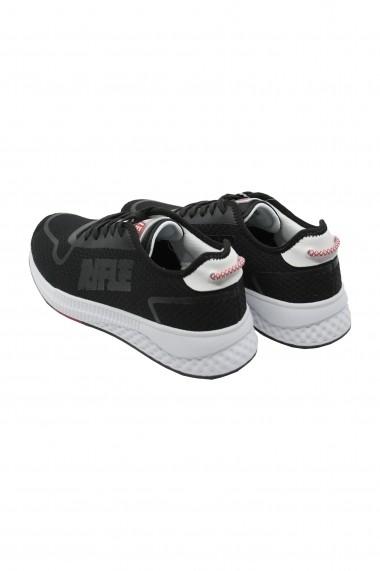 Pantofi sport negri barbati Clay from Rifle