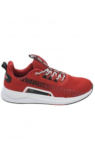Pantofi sport rosii barbati Jupiler from Rifle