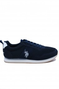 Pantofi sport bleumarin barbati U.S. POLO ASSN.