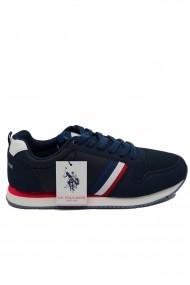 Pantofi sport barbati bleumarin U.S. POLO ASSN.