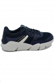 Pantofi sport bleumarin Ermes US POLO ASSN