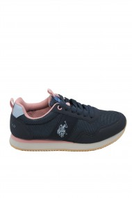 Pantofi sport dama Teva bleumarin US POLO ASSN