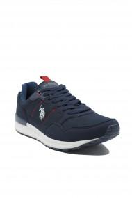 Pantofi sport bleumarin barbati Lund by US POLO ASSN