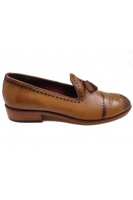 Pantofi eleganti pentru barbati din piele naturala In Tempo