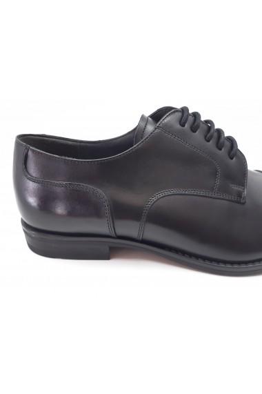 Pantofi Denis barbati din piele naturala