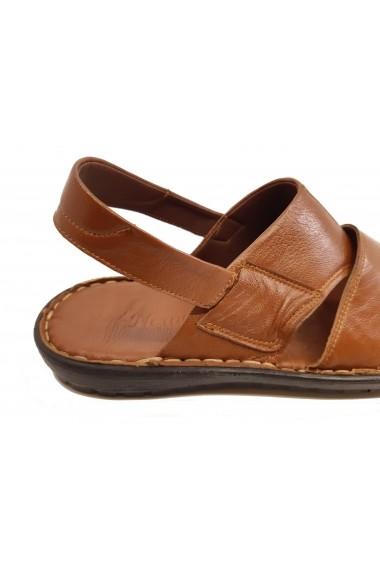 Sandale maronii usoare pentru barbati