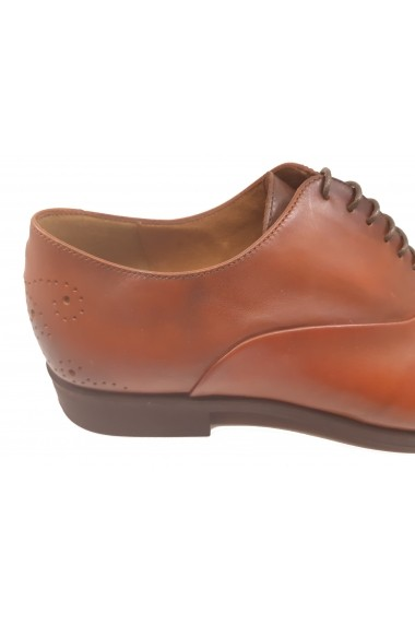 Pantofi eleganti pentru barbati din piele naturala