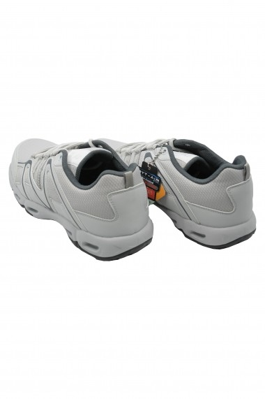 Pantofi sport gri fume barbati din material textil Ryt Malibu