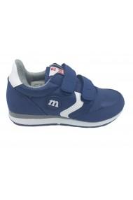 Pantofi sport sport baieti bleumarin