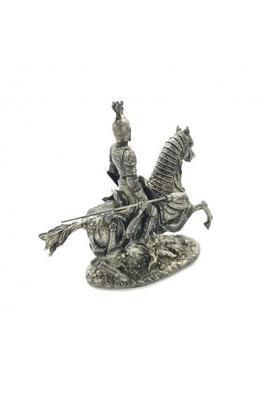 Cavaler medieval Heroe Lance