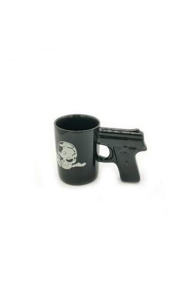 Cana in forma de pistol