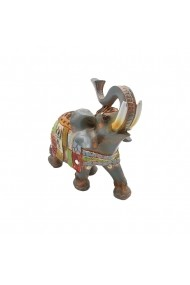 Elefant multicolor