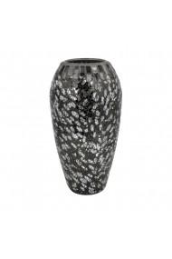 Vaza sticla Black&White H30