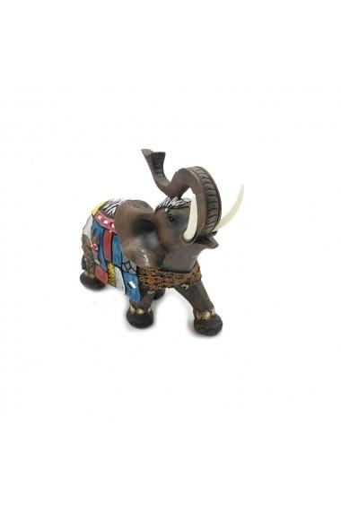 Elefant Brown Style