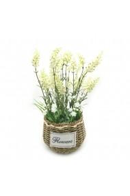 Aranjament floral White Flower