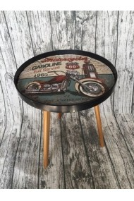 Masa rotunda Motorcycle