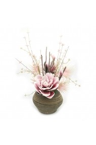 Aranjament floral Pink Rose