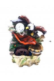 Fantana arteziana Vultur 3 feng shui 20 x 28 cm