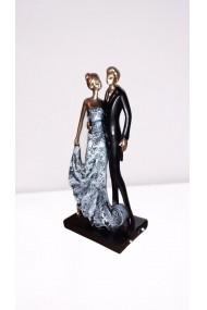 Statueta indragostiti Valentine`s Day 30 cm