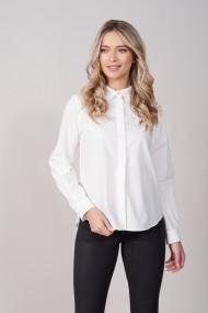 Camasa EMA T Concept Teamleader Delight Off-white