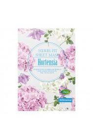 Masca folie Herbs Fit Hortensia