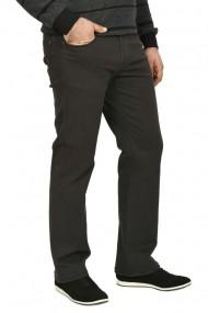Pantaloni clasici Realize gri petrol
