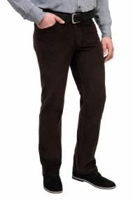Pantalon raiat clasic Forza maro