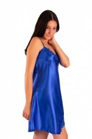 Rochita de noapte MissDore albastru electric