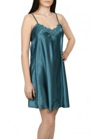 Rochita de noapte MissDore verde smarald