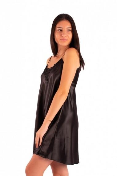 Rochita de noapte MissDore negru