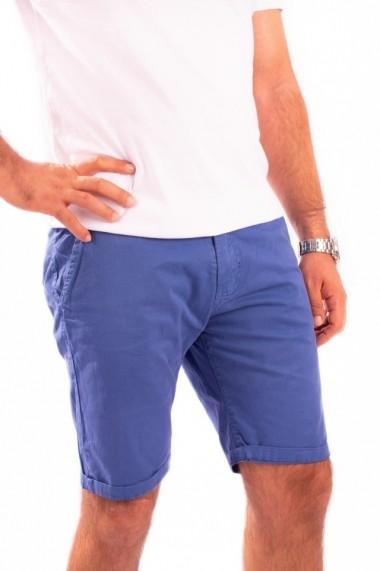 Bermude barbat Tony Moro albastru