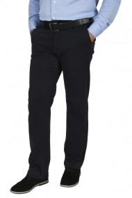 Pantaloni casual Realize bleumarin