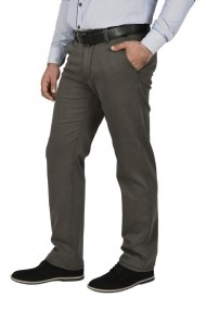 Pantaloni casual Realize gri