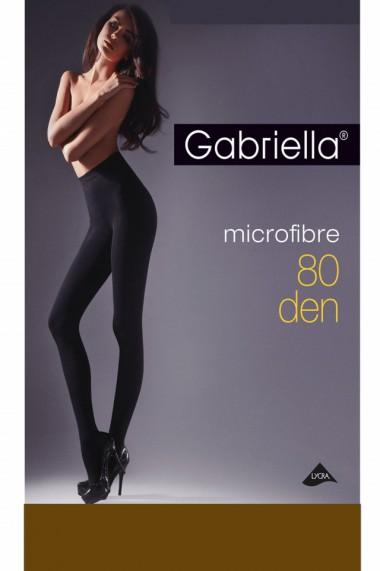 Dres Gabriella microfibra 80 den