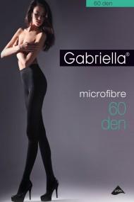 Dres Gabriella microfibra 60 den