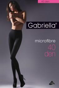 Dres Gabriella microfibra 40 den
