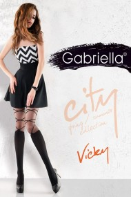 Dres cu model Vicky Gabriella
