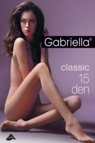 Dres clasic 15 den Gabriella