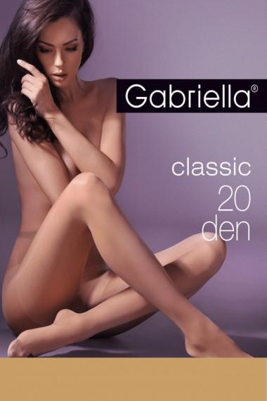 Dres clasic 20 den Gabriella